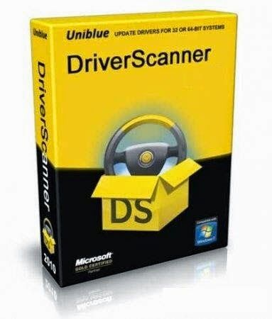 Uniblue Driver Scanner 2014 Download