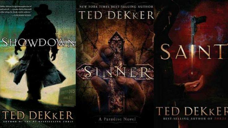 Manipulation in ted dekkers novel showdown