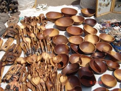 African Crafts has remained for decades the top selling all over the world. In Kenya you can get some of these handmade crafts for use at home, office and they make the best souvenirs! Check some shopping tips and places around Kenya on http://www.fountainsafaris.com/tours-and-safaris/kenya-safaris/42-excursions-and-day-tours/207-kenya-excursions-and-day-tours