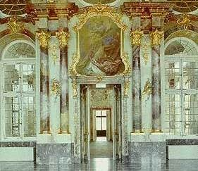 Schloss Bruchsal, Stuttgart