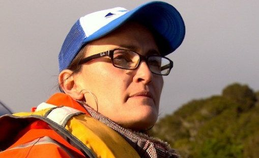 Cheri van Schravendijk-Goodman: Policy advisor, Waikato Raupatu River Trust