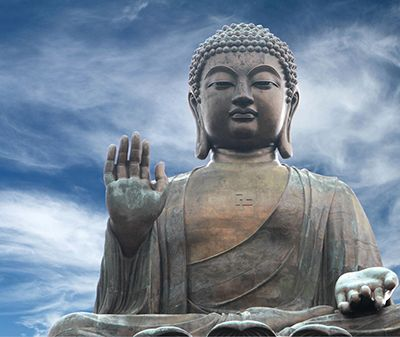 #Siddhārtha Gautama, meglio conosciuto come Gautama Buddha, il #Buddha storico, Buddha Śākyamuni o semplicemente Buddha (Lumbini, 8 aprile 566 a.C. – Kuśināgara, 486 a.C.) è stato un religioso, monaco #buddhista, #filosofo, mistico e asceta indiano, fondatore del #Buddhismo, è una delle più importanti figure #spirituali e #religiose dell'Asia.   Continua su: www.ilgiardinodegliilluminati.it