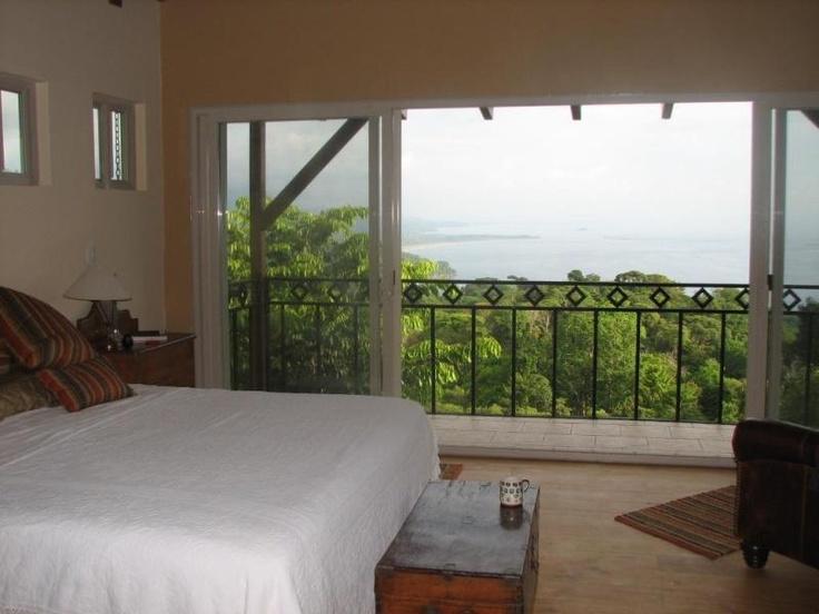 B or Hotel Paradise in Puntarenas