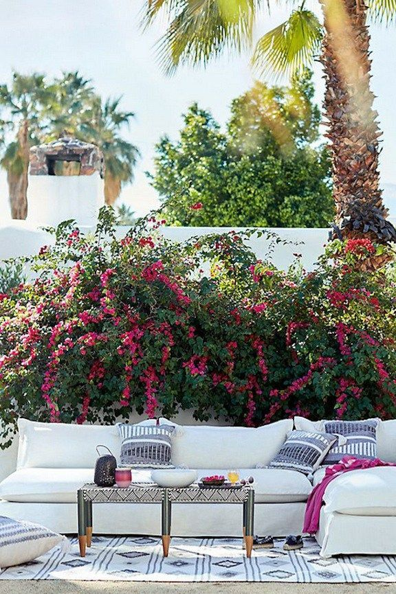 20 Of The Best Outdoor Rugs Chic Enough To Bring Indoors