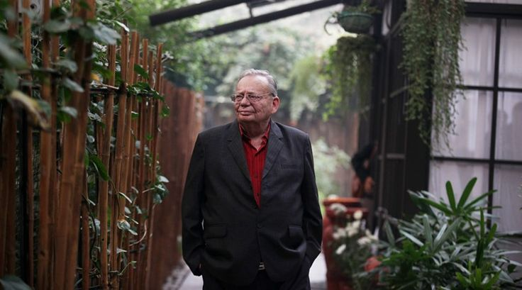From 1958, Ruskin Bond spent five years in Delhi. He felt he had to get out if he wanted to keep writing. (Photo: Ravi Kanojia/ Indian Express)