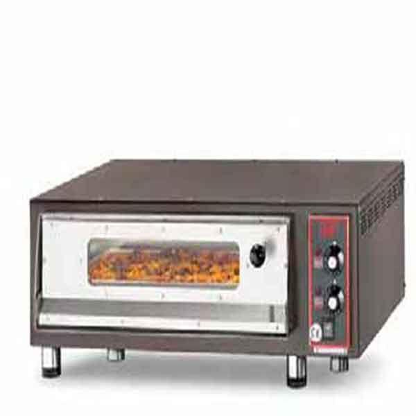 Φούρνος πίτσας PIZZA CB 700Χ700 VI