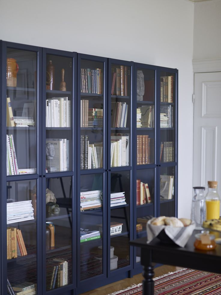 BILLY kast | IKEA IKEAnederland inspiratie wooninspiratie woonkamer kast opberger boeken