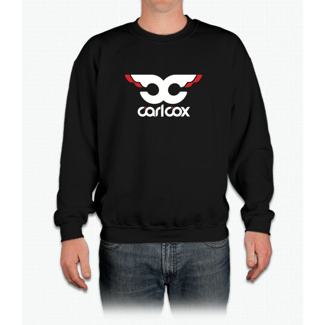 Dj Carl Cox Crewneck Sweatshirt