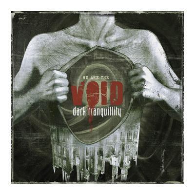 "L'album dei #DarkTranquillity intitolato ""We are the void""."