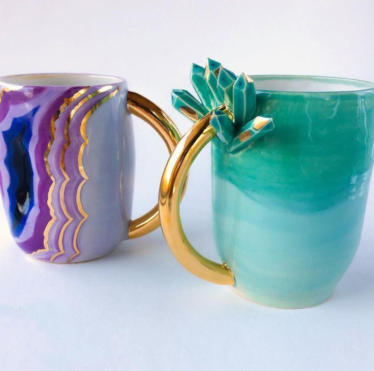Via @modernmud_ceramics 💜 #worldsuniquedesigns #loveit #ceramics #ceramic #ceramiclove #ceramicart #ceramicartist #ceramicdesign #ceramicdesigner #design #designer #designlove #mug #mugs #ceramicmug #ceramicmugs #likepost #likelikelike