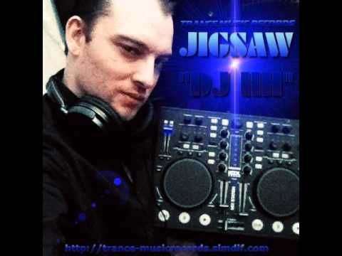 """JIGSAW """"DJ HH"""" - nuits blanches (2014) trance/house progressive  TRANCE MUSIC RECORDS by JIGSAW"""