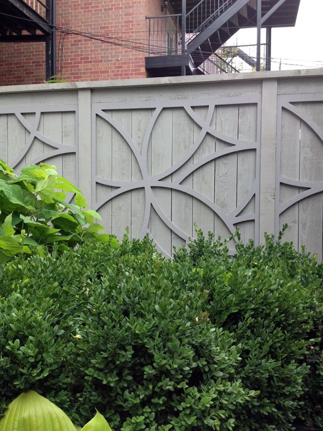 622 Best Fencing Ideas We Love Images On Pinterest