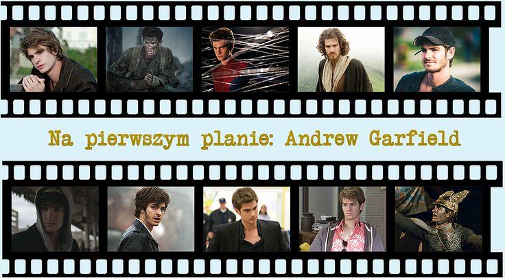 Na pierwszym planie: Andrew Garfield   DailyVibes   Kultura   Lifestyle   Rozrywka   Informacje