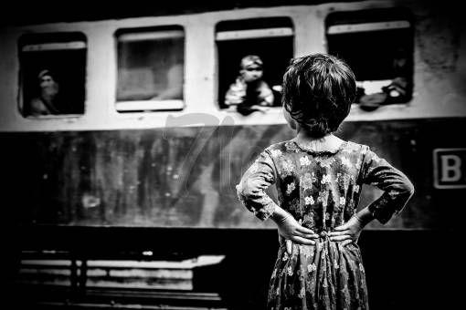 Waiting by mustafa nabeel zaman on 71pix.com