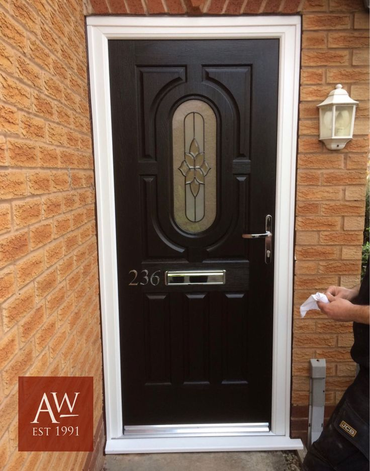 The Arcadia Rockdoor is another traditional design but this time with a slightly more contemporary glass design in the form of the Cosmopolitan. Front Door ... & 12 best Rockdoor Homes images on Pinterest   French doors Cubes ... pezcame.com