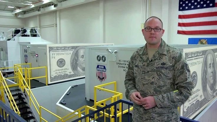 ▶ Air Force Report: Real Savings with Virtual Training - YouTube