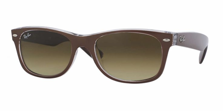 Ray-Ban Wayfarer RB2132 Sunglasses: The New Wayfarers | Free Shipping