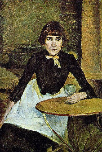 Toulouse-Lautrec, Henri de (1864-1901
