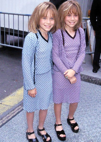 After The Row's Accessory Designer Award win last night, one fashion writer on how Mary-Kate and Ashley Olsen are her lifelong style muses.