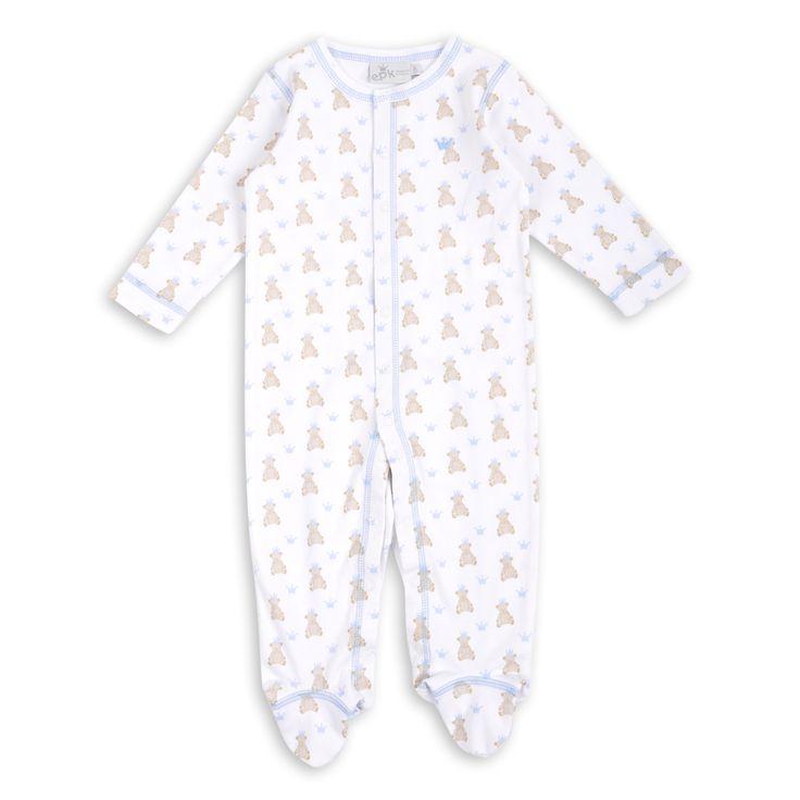 Mejores 104 imágenes de Pijamas para bebe en Pinterest | Pijama para ...