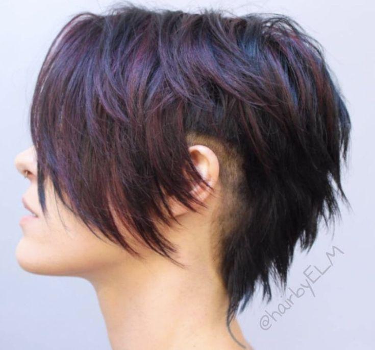 Pixie Haircuts 2019 wird die Frisuren im Jahr 2020 modifizieren - LatestHairstylePe ...