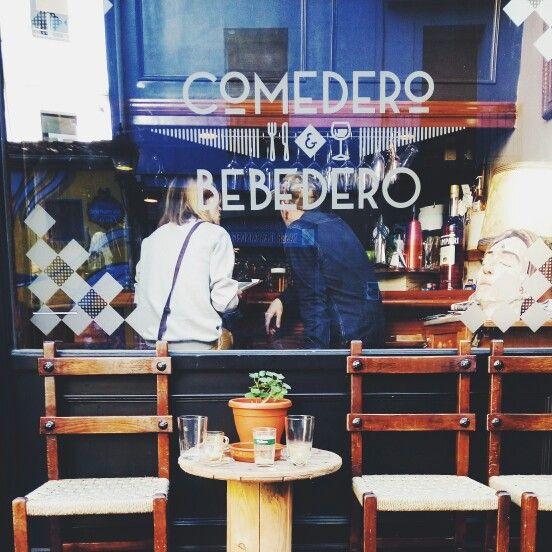 Bilbao, un domingo cualquiera. www.bilbaomola.com