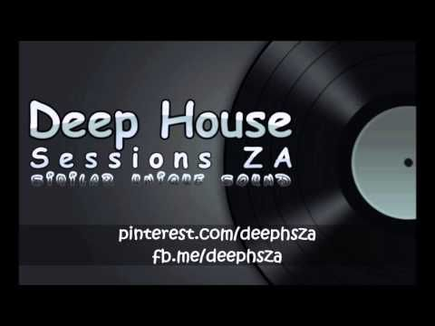 02  Deep Xcape feat  O So T   You Keep Me Exclusive House Music