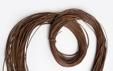 ~ leather cord ~