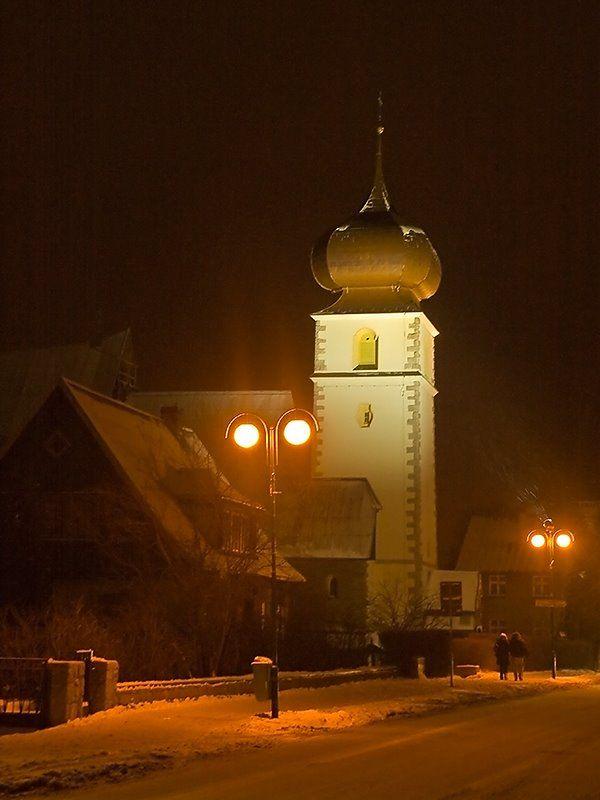 Karpacz Polska