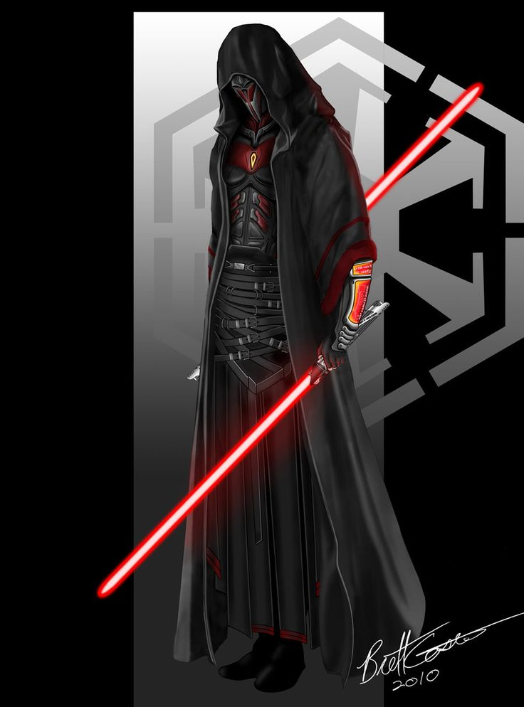 Dark Lord Darth Revan Torelvorn.deviantart.com on @deviantART