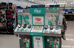 Total Wireless: The New, No Contract, Pay-As-You-Go Cell Phone and Plan (How We Rectified Our Cell Phone Dilemma)