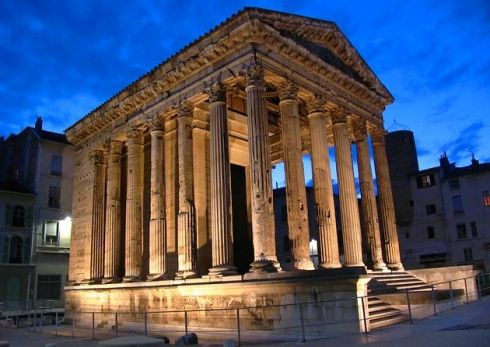 210 Best Ancient Roman Architecture Images On Pinterest