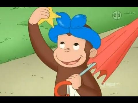 83 Best Images About School Videos Curious George On