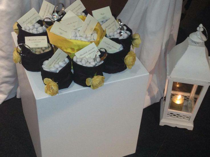 Mediterranean Lemons #weddingitaly #luganosposi