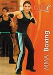 Cathe Friedrich's MMA Boxing workout video exercise dvd