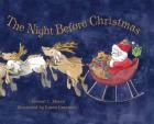 The Night Before Christmas by Karen Erasmus - Clement Clarke Moore's 'The Night Before Christmas' is featured here in its original form, beautifully illustrated with Australian-centric watercolour images. There's a Hills Hoist, a possum or two, and everything else you'd expect to find in an Australian backyard.