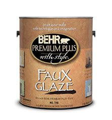 For the wainscot, texture paint was used over a base of eggshell. Then 2 hues of glazes were added for depth. Behr faux paint instructions are a great place to start....then make it your own.