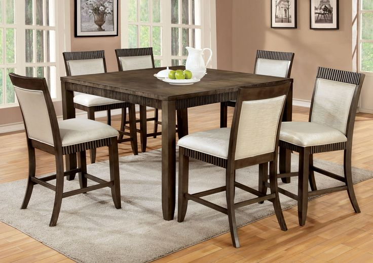 Dining Room, Dining Room Tables And Dining Tables