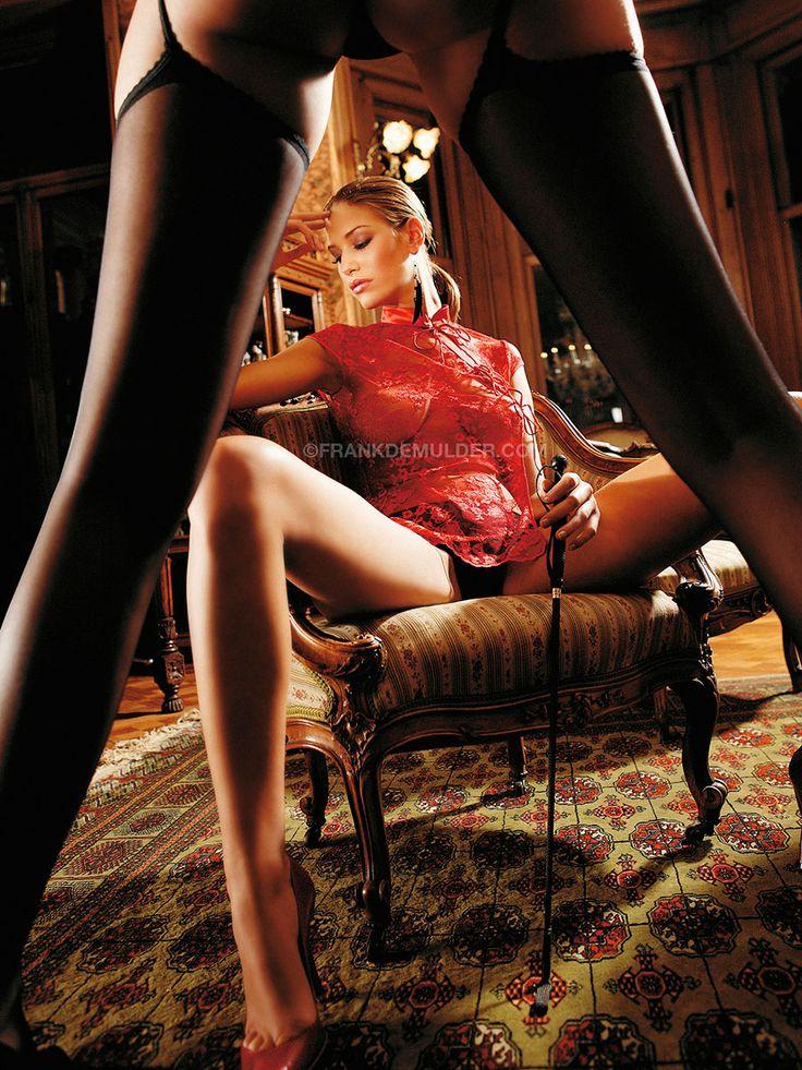 Frank De Mulder Photography | Fine Art | Domina