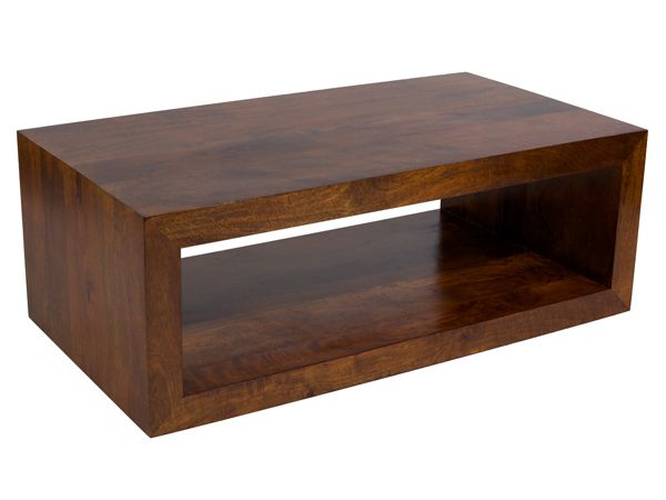 Baxter Rectangle Coffee Table | Coffee Tables | Category | Catalog | Style in Form