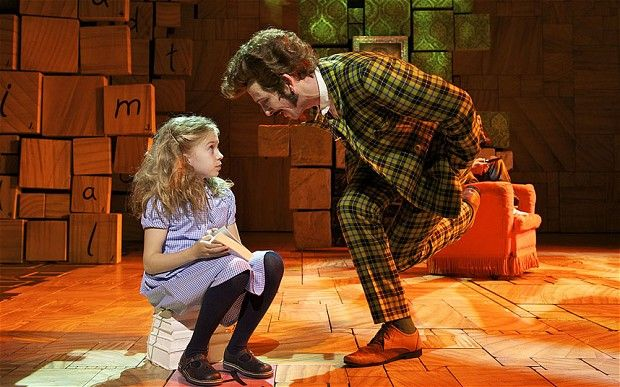 matilda the musical images - Google Search