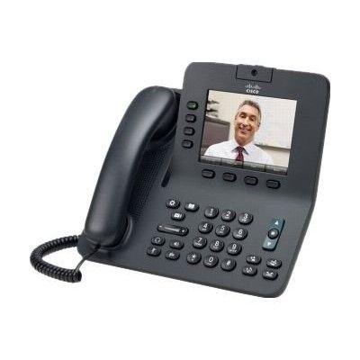 Cisco Unified Phone 8945 Phantom Grey
