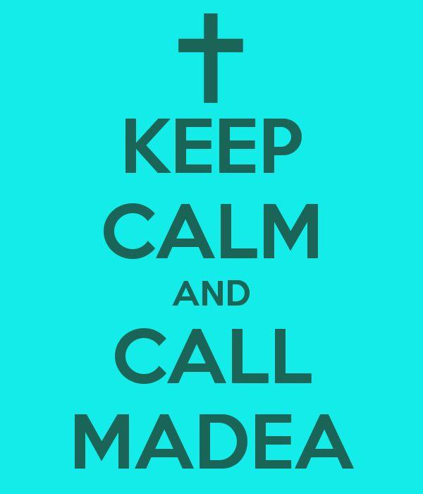 Madea