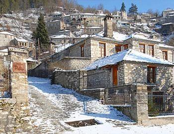 Zagori, Epirus
