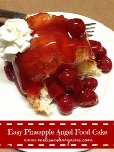 Easy, #lowcalorie #ValentinesDay dessert idea!  Only 2 ingredients!