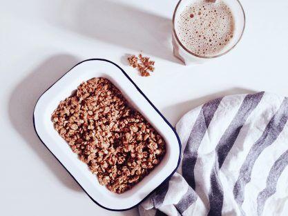 5 essential ingredients of a healthy breakfast
