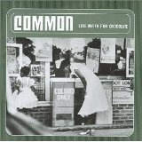 Like Water For Chocolate (Audio CD)By Common