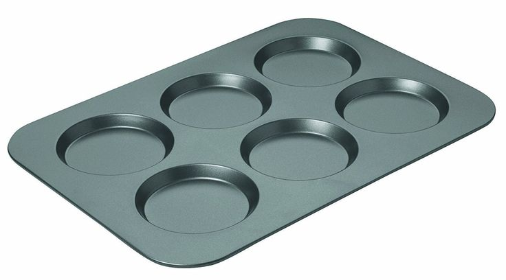 Chicago Metallic Non-Stick Original Muffin Top Pan >>> Click image for more details.