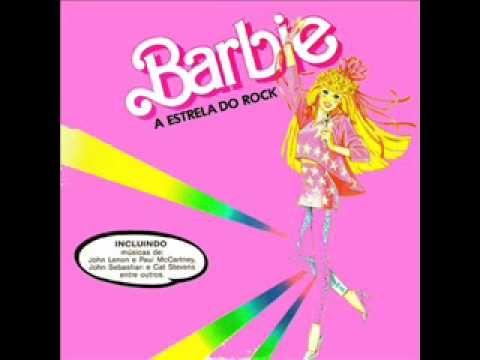 Barbie e os Roqueiros - trilha sonora (Português) PT / BR