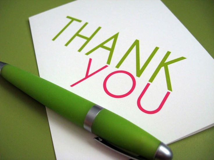 We just wanted to say thank you for being a fan. Let us know what you enjoy seeing the most or what you would like to see more off!